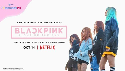 Blackpink's Quotes on Filming Netflix Documentary""