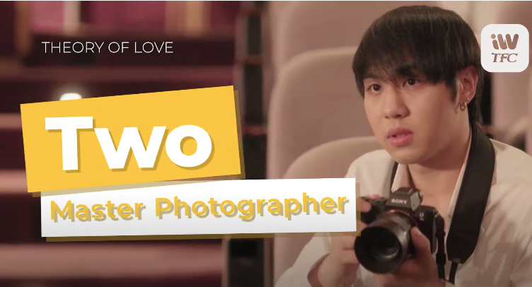 "Popular Thai Series ""Theory Of Love"" To Stream For Free On iWantTFC 